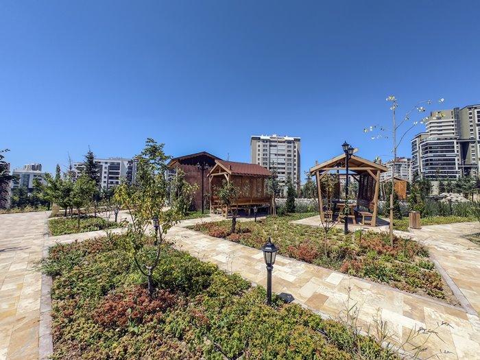 Park Ören